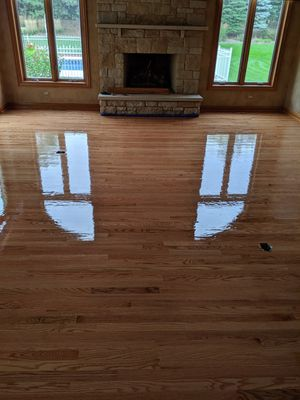 Hardwood Floor for Sale in Roselle, IL