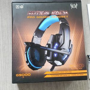 Pro Gaming Headset NEW for Sale in Glendale, AZ
