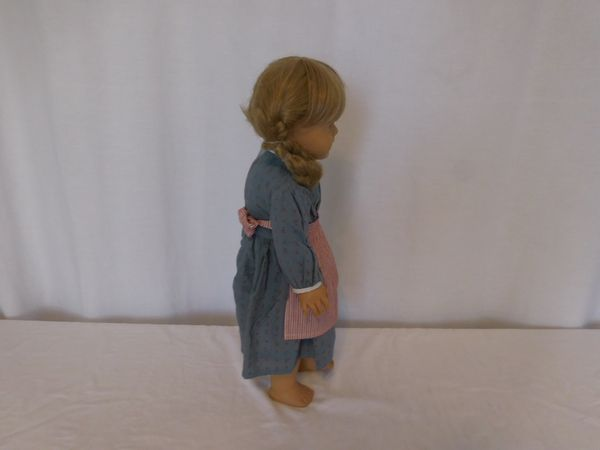 American Girl doll Kirsten 18 inches Original outfit