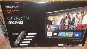 Brand new in box with voice remote Alexa for Sale in Montebello, CA