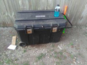 Stanley storage box for Sale in Homestead, FL