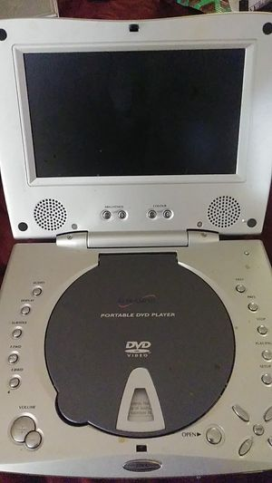 Portable DVD player for Sale in Moore, OK