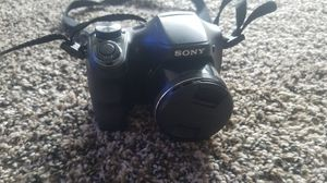 Sony digital camera for Sale in New Britain, CT
