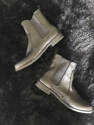 Black Ankle Boots for Sale in Kennesaw, GA