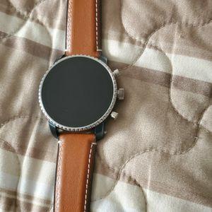 Fossil Smart Watch Gen 4 for Sale in Avondale, AZ