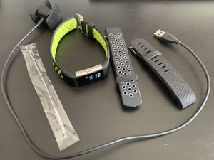 Fitbit Charge 2 for Sale in Farmington Hills, MI