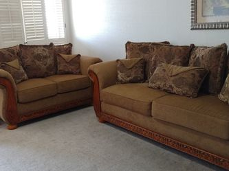 Living Room 2 Pc Set for Sale in Phoenix,  AZ