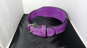New Purple weight lifting belt for Sale in Glendale, AZ