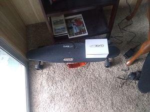 Board revolution lift board electric skateboard for Sale in Oviedo, FL
