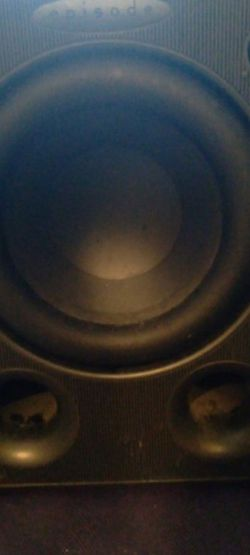 Episode Subwoofer for Sale in San Lorenzo,  CA