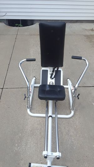 LIFT ROWING EXERCISES EQUIPMENT for Sale in Newark, OH