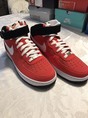 Nike 2014 Jordan's men's 9 1/2 for Sale in Mt. Juliet, TN