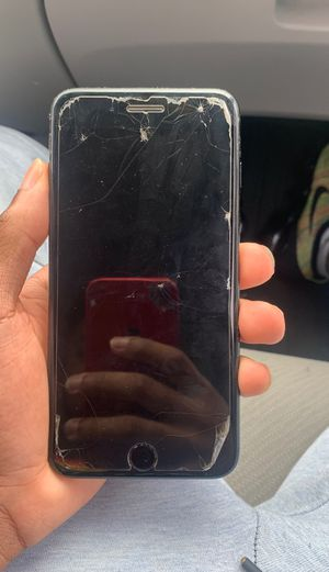 Iphone 7+ Perfect condition!!! for Sale in North Brunswick Township, NJ