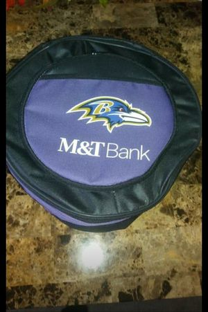 Ravens cooler/grill combo for Sale in Rosedale, MD