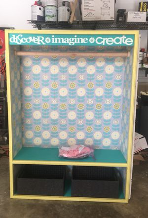 Dress-up Station for Sale in Meridian, MS