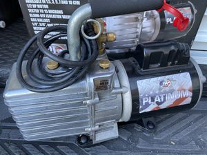 Jb vacuum pump for Sale in Oakley, CA