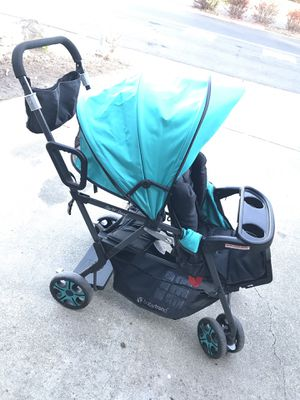 Baby stroller sit and stand for Sale in Martinez, CA