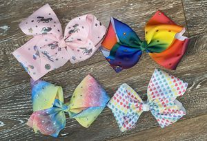 4 Jojo Siwa hair accessory bows for Sale in Willow Spring, NC