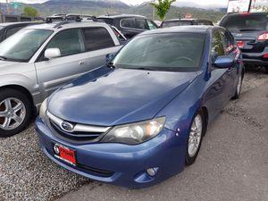 2011 Subaru Impreza for Sale in Orem, UT