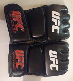 MMA gloves for Sale in New York, NY