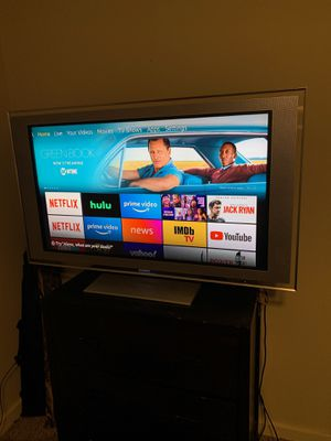 50inch Sony flat screen tv for Sale in Victoria, TX