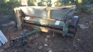 Turfco Top Spreader for Sale in Foxton, CO