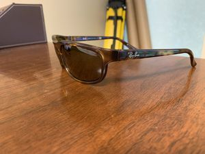 Ray Ban Sunglasses!!!! VERY NICE!!!! for Sale in Houston, TX
