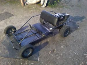 212 cc go cart for Sale in Hanford, CA