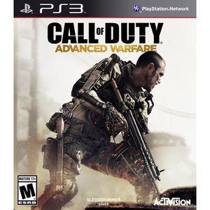 Call of Duty Advanced Warfare PS3 for Sale in Marietta, OH