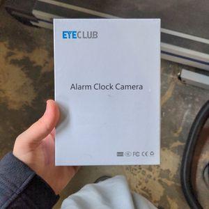 Alarm Clock Camera for Sale in Bremerton, WA