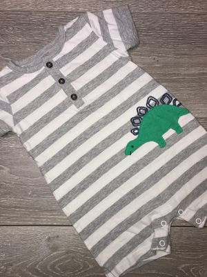 Baby Boy Clothing Carter's 12 Months $2.50 for Sale in Paramount, CA