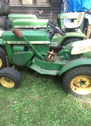 John Deere Tractors for Sale in Downers Grove, IL