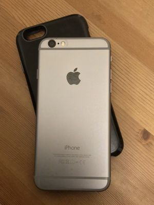iPhone 6 Sprint/Boost for Sale in Tucson, AZ