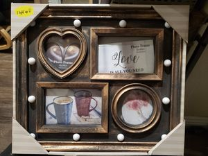 Light up Picture Frame for Sale in Los Angeles, CA