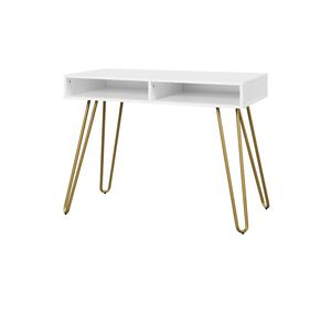 New writing desk metal hairpin style for any room decor Airbnb office desk for Sale in Los Angeles, CA