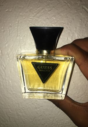 Guess Seductive for Sale in Fresno, CA