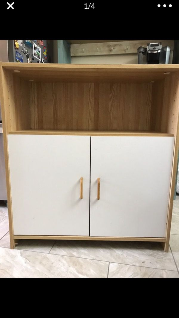 Kitchen or Cabinet Organizer