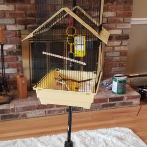 Bird Cage for Sale in Toms River, NJ