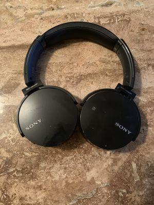 Sony MDR-XB650BT EXTRA BASS™ Wireless Headphones for Sale in Phoenix, AZ