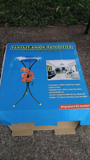 Decorative Humidifier for Sale in Nashville, TN
