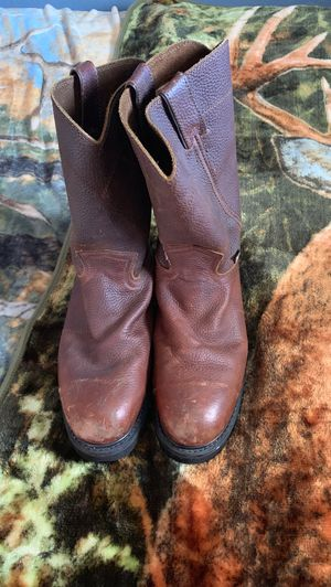 Work boots for Sale in Boulder City, NV
