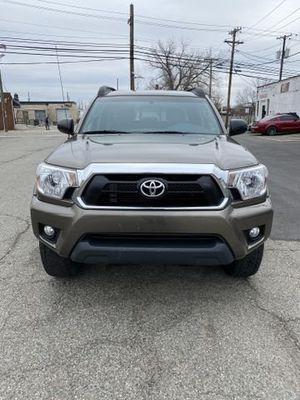 2015 Toyota Tacoma for Sale in Hasbrouck Heights, NJ