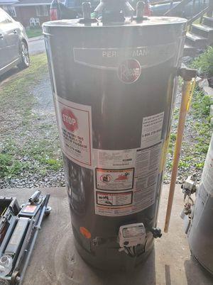 2016 water heater for Sale in White Oak, PA