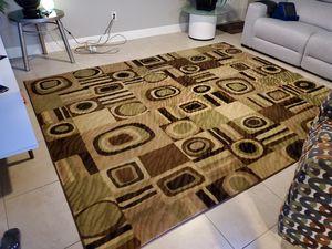 FREE 8×10 area rug for Sale in Boca Raton, FL