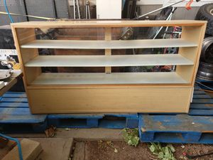 Display case for Sale in Fort Collins, CO