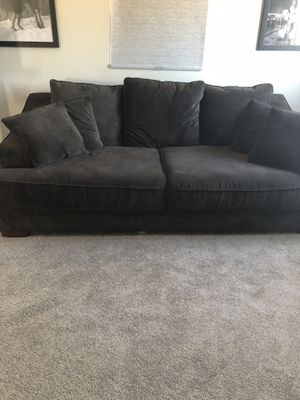 Sofa from Living Spaces (couch) for Sale in Bakersfield, CA