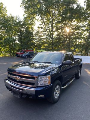 "Chevy Silverado 150"". Z71. LT for Sale in North Reading, MA"