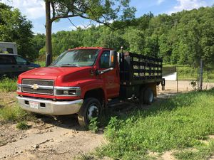 1996 Chevrolet C5500 truck for Sale in New Richmond, OH