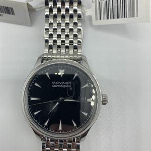 Movado Men's Stainless Steel Watch for Sale in Avondale, AZ