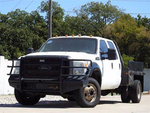 2011 Ford Super Duty F-350 Drw for Sale in Lewisville, TX
